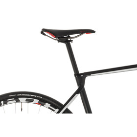 Cube Agree Hybrid C:62 Race Disc Elracer svart